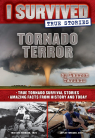 I Survived True Stories #3: Tornado Terror