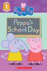 Peppa Pig: Peppa�s School Day