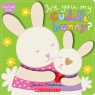 Are You My Cuddle Bunny?: Heart-felt books