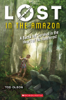 Lost #3: Lost in the Amazon