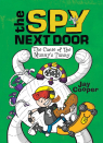 The Spy Next Door #2: The Curse of the Mummy's Tummy