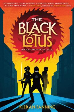 The Black Lotus