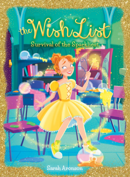 The Wish List #4: Survival of the Sparkliest!