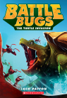 The Battle Bugs #10: The Turtle Invasion