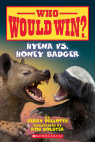 Hyena vs. Honey Badger (Who Would Win?)