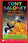 Tony Baloney: Yo Ho Ho, Halloween