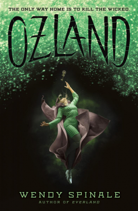 Everland Book 3: Ozland