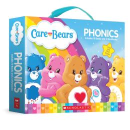 Care Bears Phonics Boxed Set