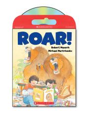 Tell Me a Story: Roar!