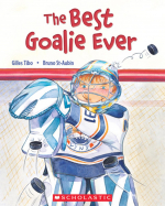 Best Goalie Ever, The
