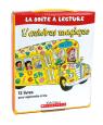 L' autobus magique - La boîte à lecture