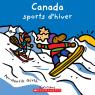 Canada - sports d'hiver