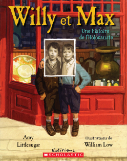 Willy et Max