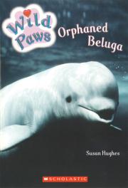 Wild Paws: Orphaned Beluga