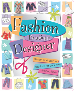 Fashion Boutique Designer