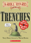 Horrible Histories Handbook: Trenches