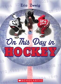 On This Day in Hockey