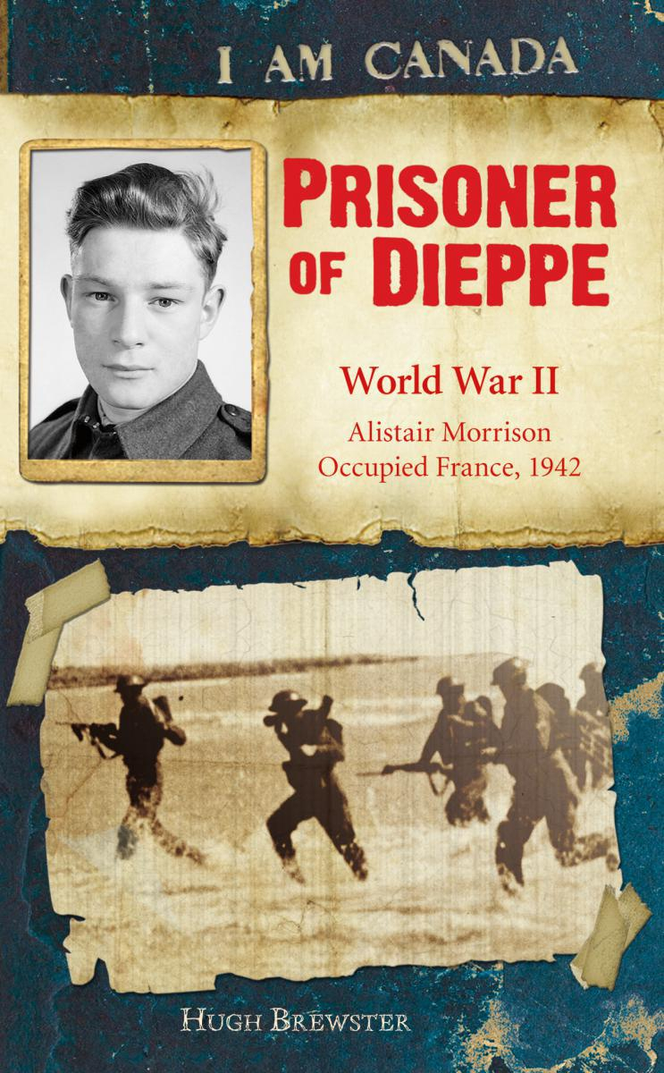 Prisoner of Dieppe