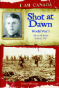 I Am Canada: Shot at Dawn