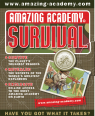 Amazing Academy: Survival
