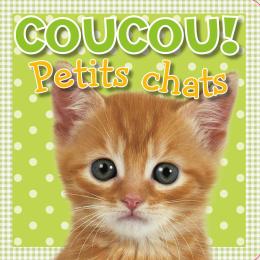 Coucou! Petits chats