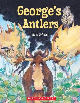 George's Antlers