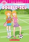 Rose bonbon : Double-jeu