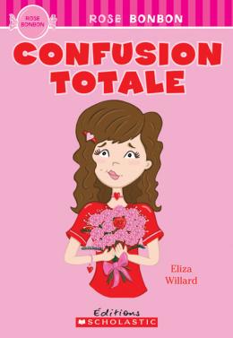 Rose bonbon : Confusion totale