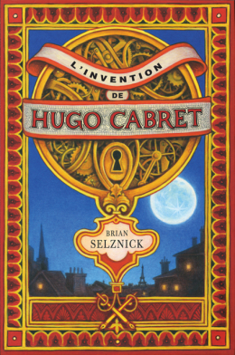 L' invention de Hugo Cabret