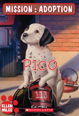 Mission : adoption : Pico