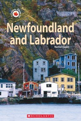 Canada Close Up: Newfoundland and Labrador