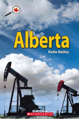 Le Canada vu de près : Alberta