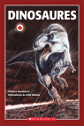Le Canada vu de près : Dinosaures