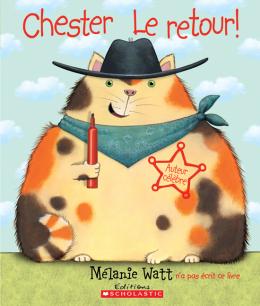 Chester - Le retour!