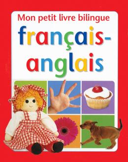 Mon petit livre bilingue français-anglais