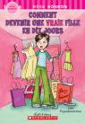 Rose bonbon : Comment devenir une VRAIE fille en dix jours