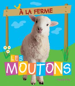 À la ferme : Les moutons
