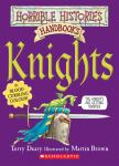 Horrible Histories Handbooks: Knights