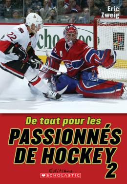 De tout pour les passionnés de hockey 2
