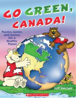 Go Green, Canada!