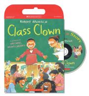 Tell Me A Story: Class Clown