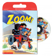 Tell Me A Story: Zoom!