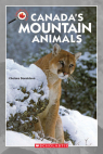 Canada Close Up: Canada's Mountain Animals