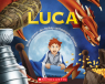 Luca Pirate-joueur-de-hockey-archéologue-chevalier