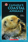 Canada Close Up: Canada's Coastal Animals