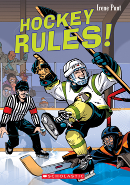 Hockey Rules!