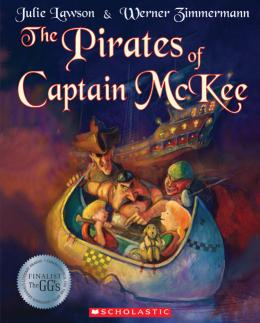 The Pirates of Captain McKee
