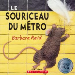 Raconte-moi une histoire : Le souriceau du métro