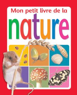 Mon petit livre de la nature