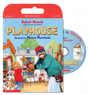 Tell Me a Story: Playhouse